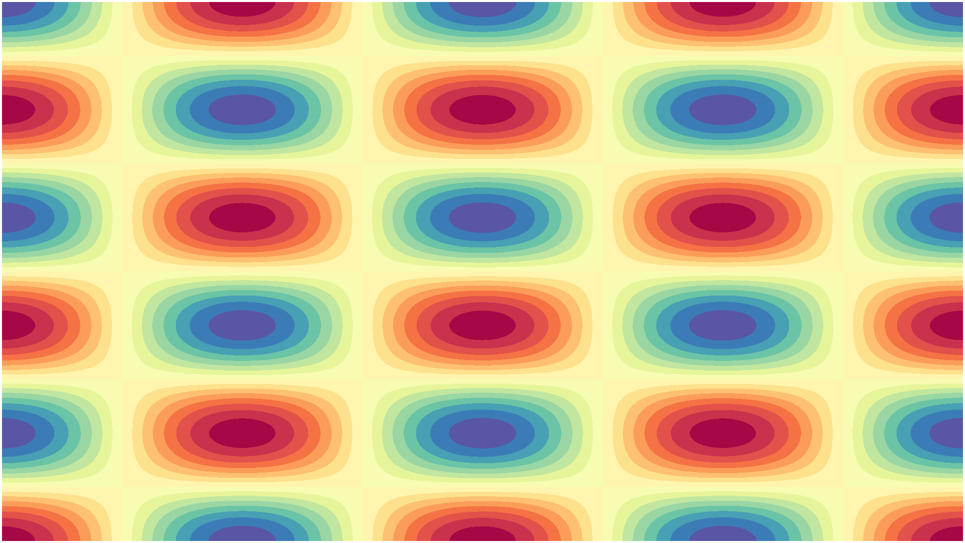 image from Acoustic Modes of a Rectangular Room